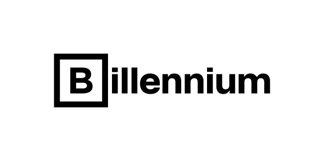 Logotyp Billennium