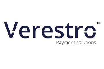 Grafika zawiera logotyp firmy Verestro