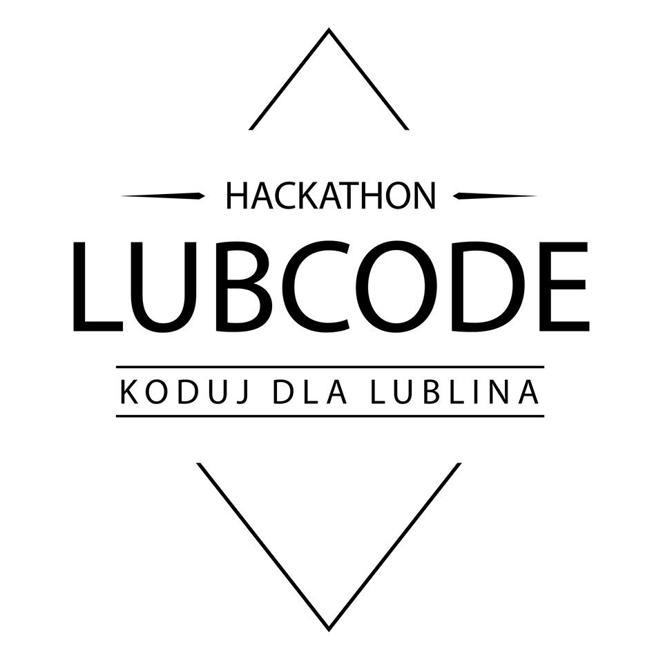 Logotyp LubCode