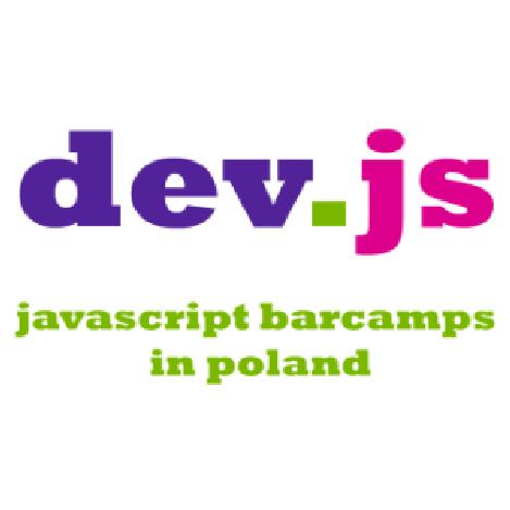 Logotyp devjs