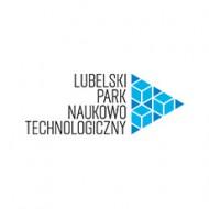 Logotyp Lubelskiego Parku Naukowo Technologicznego